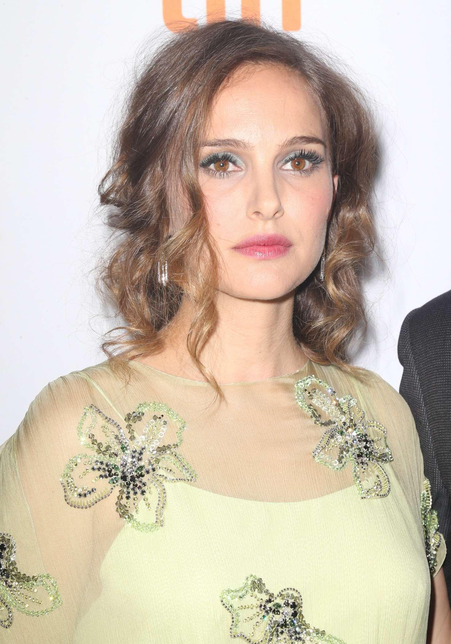 Натали Портман 2016