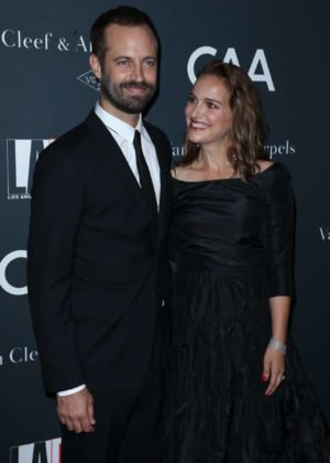 Natalie Portman - L.A. Dance Project's Annual Gala in Los Angeles