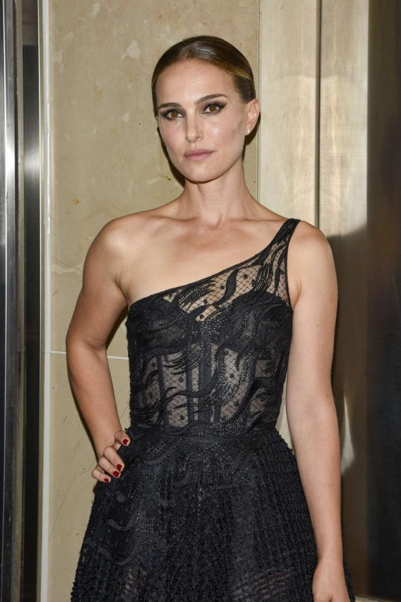 Natalie Portman - 'Lucy In The Sky' premiere at the 44th TIFF in Toronto