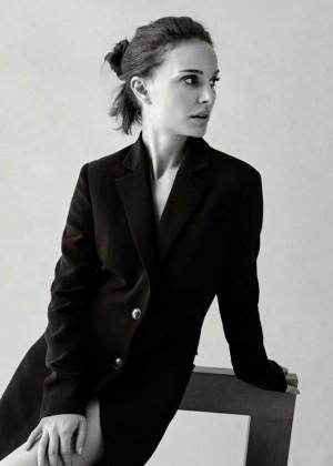 Natalie Portman - M Le Magazine du Monde (May 2015)