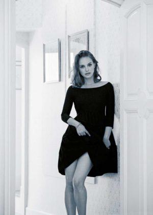 Natalie Portman - Madame Figaro Magazine (Septembre 2017 issue)