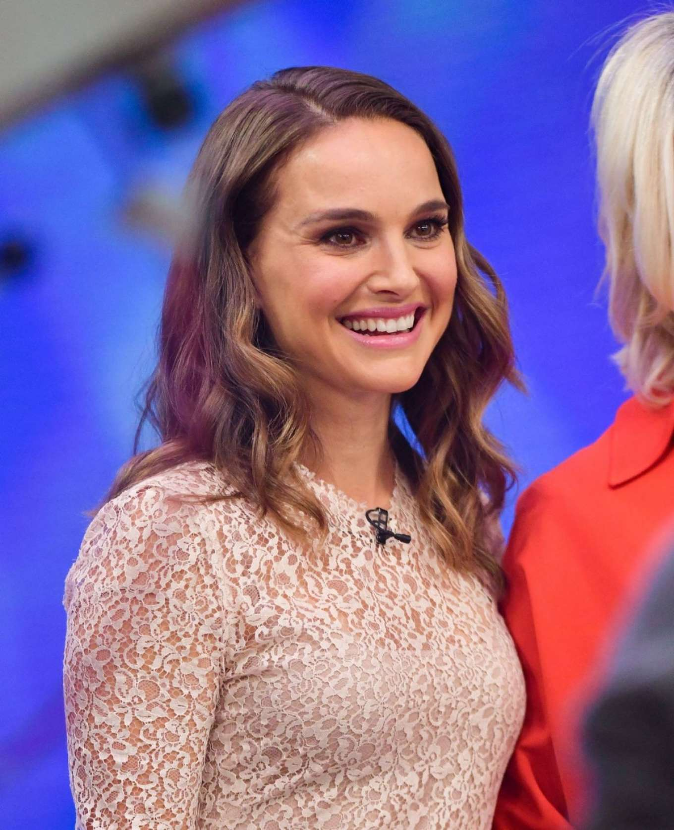 Natalie Portman 2018 : Natalie Portman: On Today Show -01