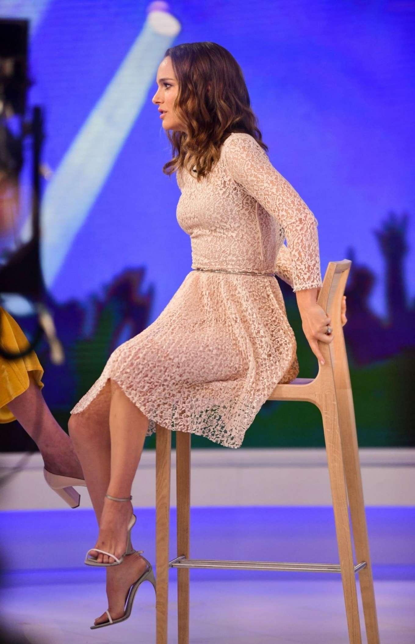 Natalie Portman 2018 : Natalie Portman: On Today Show -07