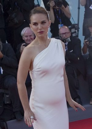 Natalie Portman - 'Planetarium' Premiere at 73rd Venice Film Festival in Italy
