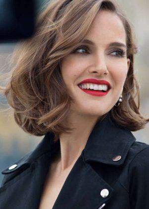 Natalie Portman - Rouge Dior Campaign 2016  Natalie Portman