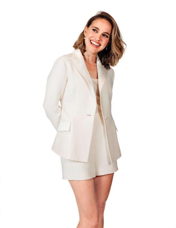 Natalie Portman - The New York Times (October 2019)