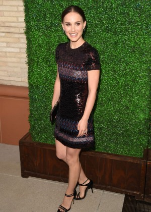 Natalie Portman - Israel Studies 5th Annual Gala in Beverly Hills