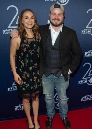 Natalie Portman - 'Vox Lux' Premiere at 2018 Austin Film Festival in Austin