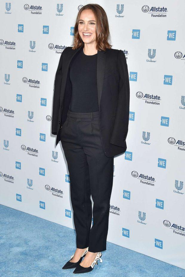 Natalie Portman: WE Day California 2019 -10