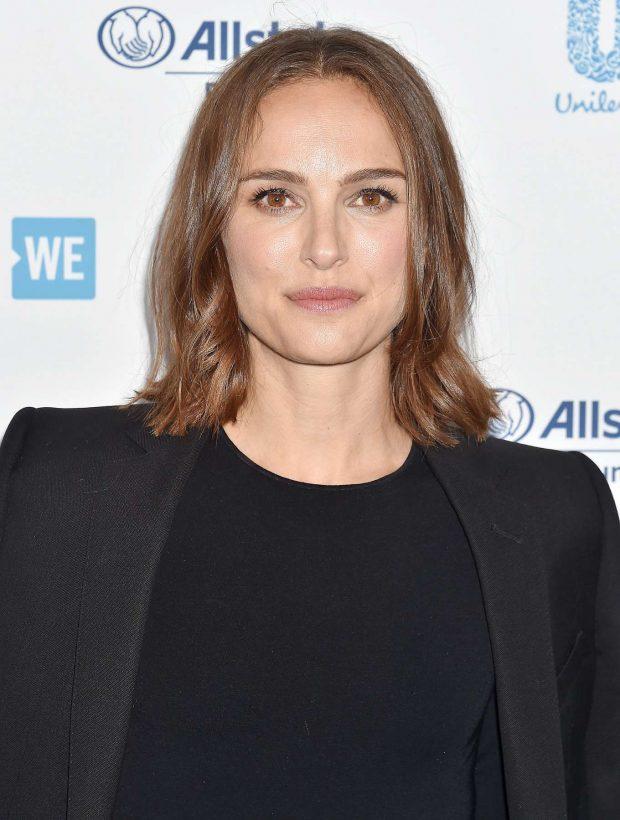 Natalie Portman: WE Day California 2019 -13