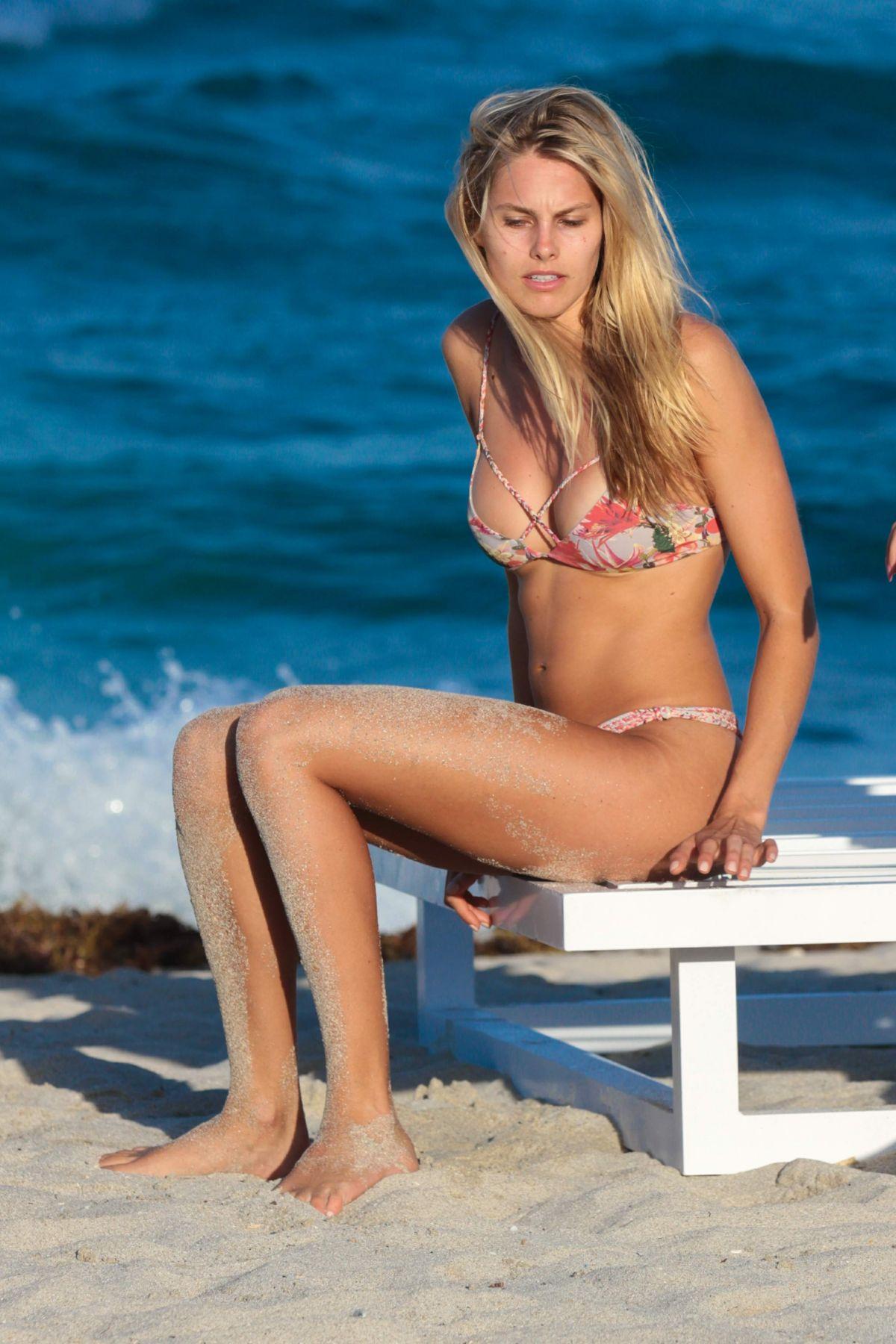 Amanda corey nude pictures