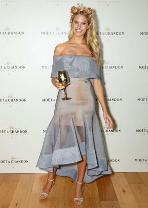 Natalie Roser - Moet Chandon Race Day Party in Sydney