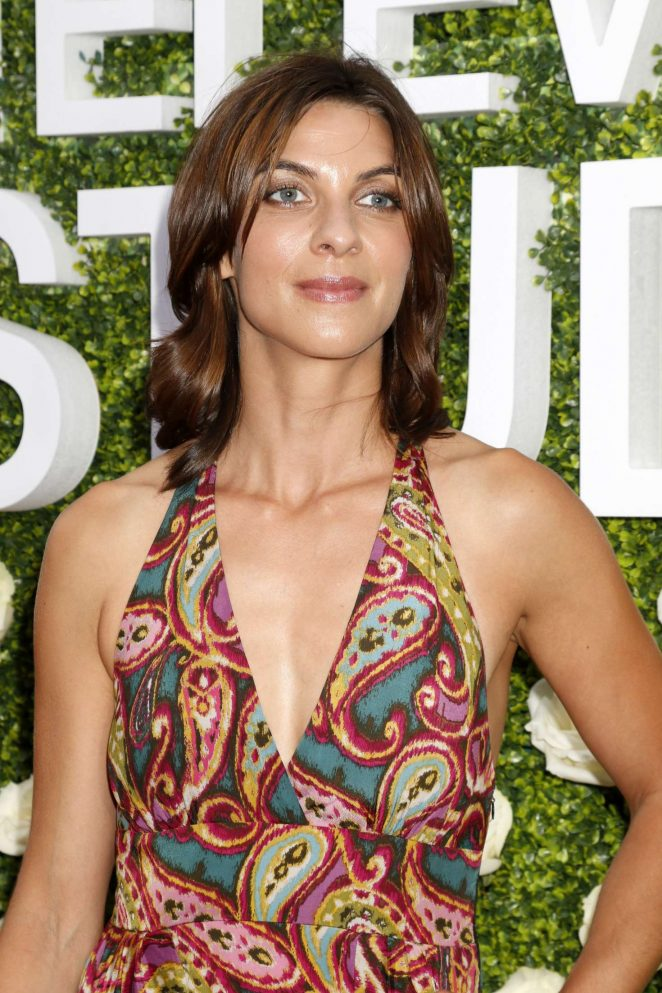 Natalie Tena - 2017 CBS Television Studios Summer Soiree TCA Party in Studio City