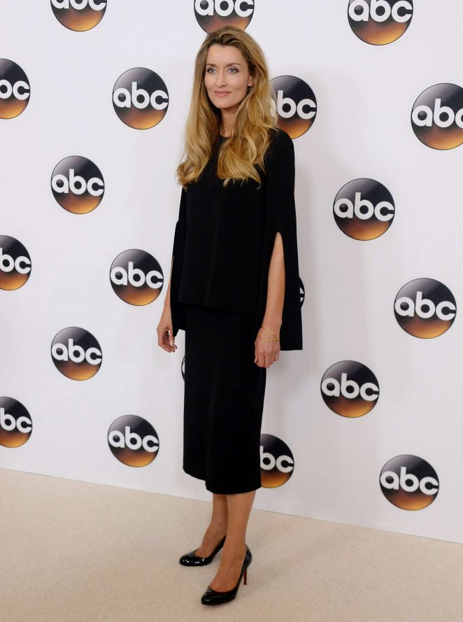 Natascha McElhone - Disney ABC Television Hosts 2016 TCA Summer Press Tour in Beverly Hills
