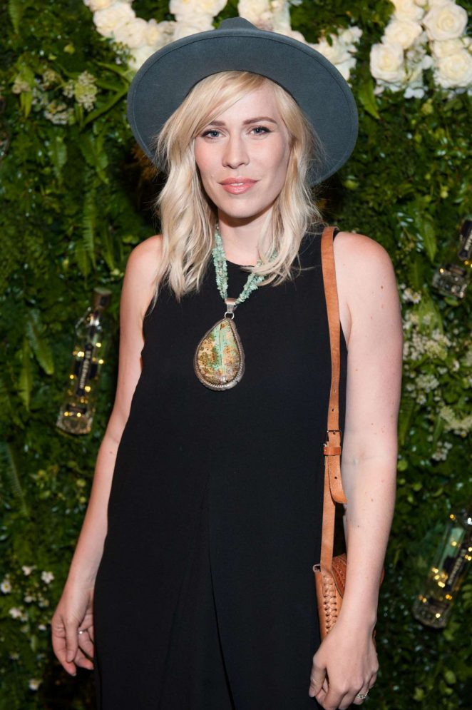Natasha Bedingfield – Maison ST-Germain Event in Los Angeles