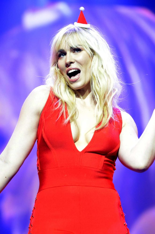 Natasha Bedingfield – Night of the Proms 2016 in Hannover