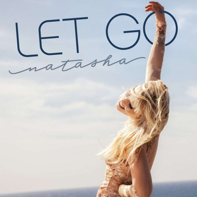 Natasha Bedingfield – Promos for 'Let Go' new single for NESTEA Taste of Freedom campaign