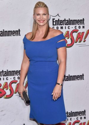 Natasha Henstridge - Entertainment Weekly Party at 2017 Comic-Con in San Diego