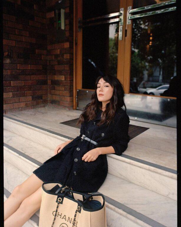 Natasha Liu Bordizzo - Inprint Magazine Issue 11 (May 2021)
