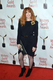 Natasha Lyonne - 2020 Writers Guild Awards in New York City