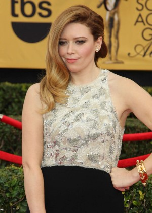 Natasha Lyonne - 2015 Screen Actors Guild Awards in LA