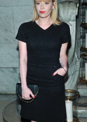 Natasha Lyonne - Chanel Fine Jewelry Dinner in New York City