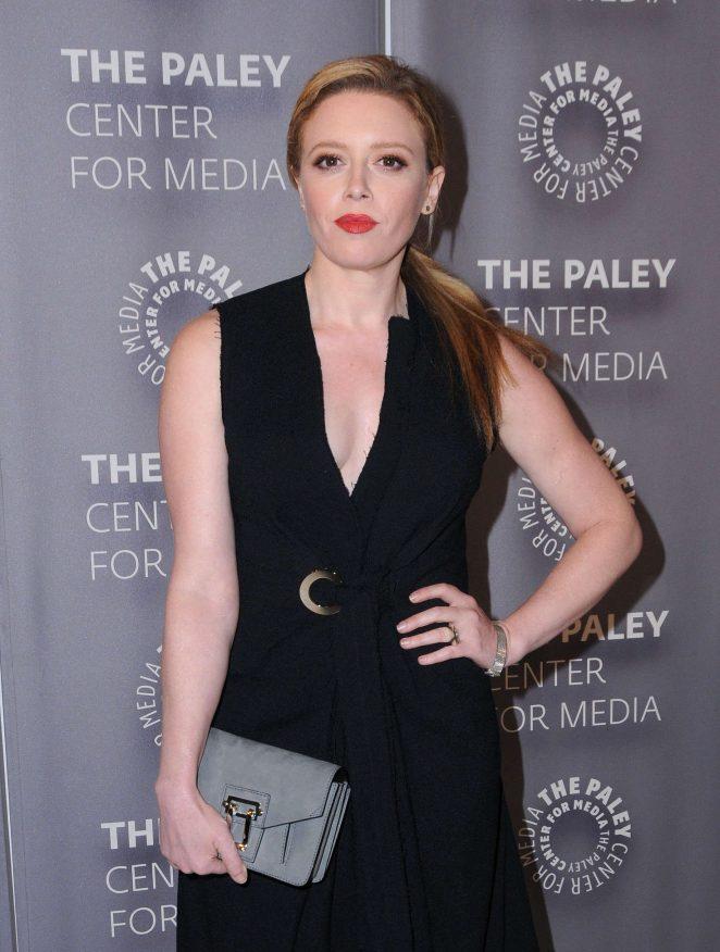 Natasha Lyonne - 'Orange is The New Black' at Paley Center For Media LA in Beverly Hills