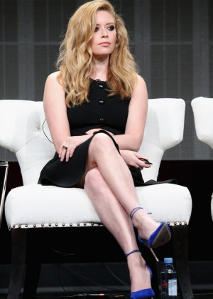 Natasha Lyonne - 'Orange Is the New Black' Panel Discussion at 2015 Summer TCA Tour in Beverly Hills