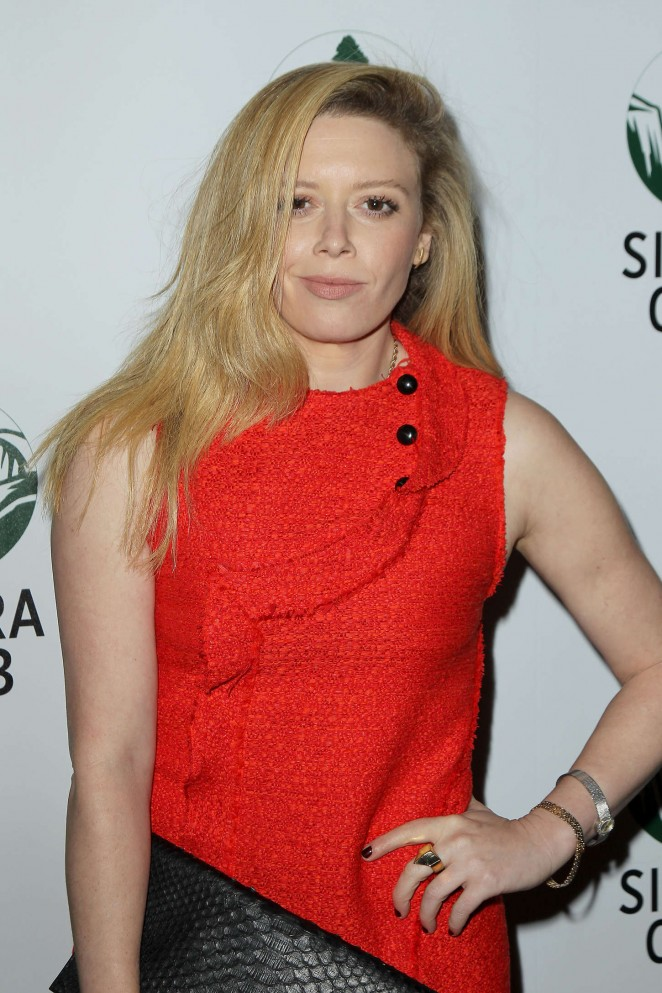 Natasha Lyonne - Sierra Club's Act In Paris A Night Of Comedy And Climate Action in NY