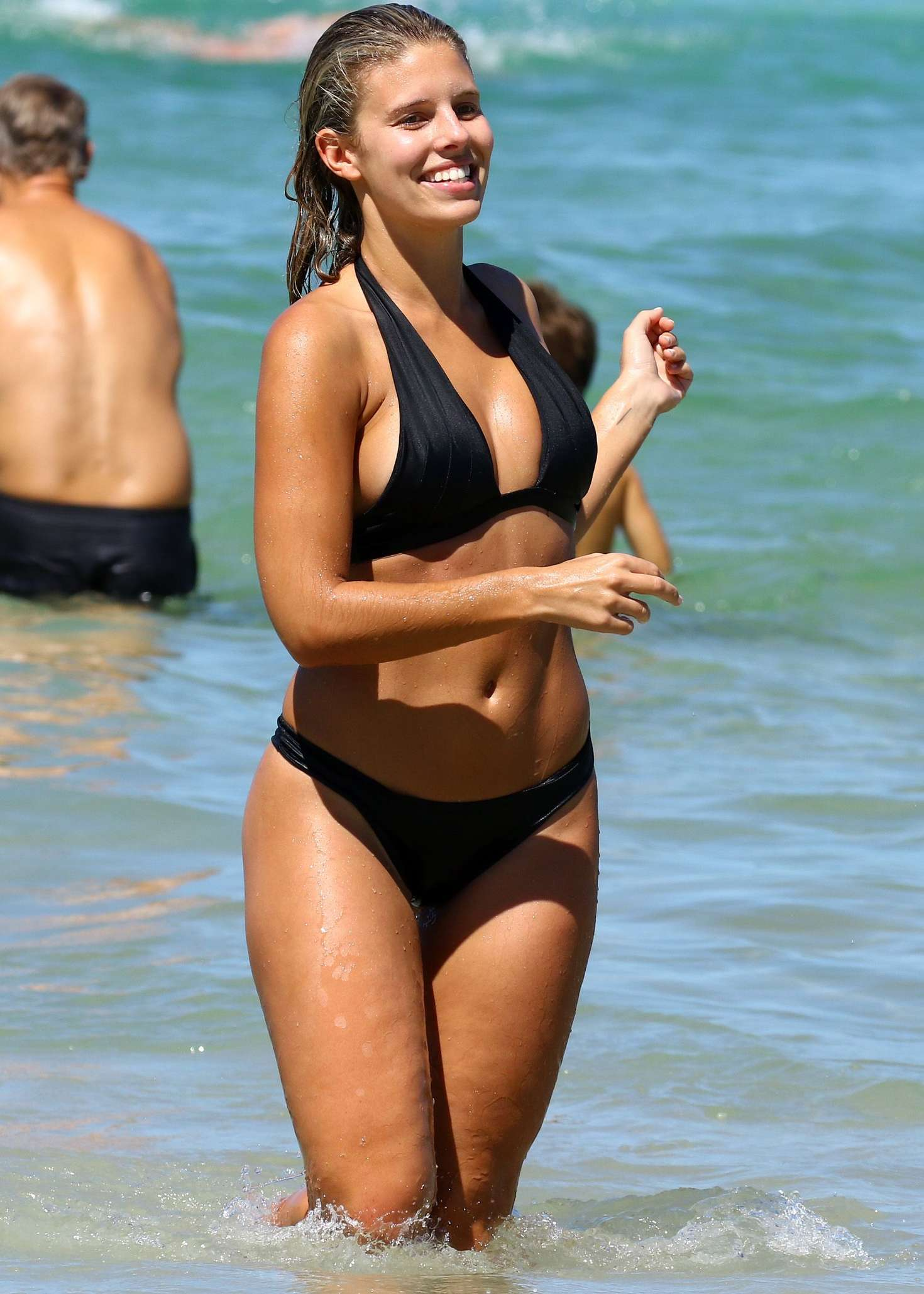 Tits Hot Natasha Oakley naked photo 2017