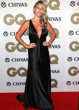 Natasha Oakley - GQ Men of the Year Awards 2016 in Sydney