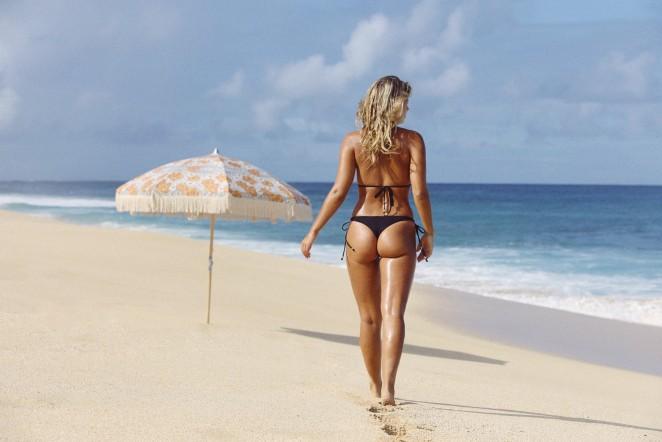 Natasha Oakley 2015 : Natasha Oakley in Little Black Bikini -03