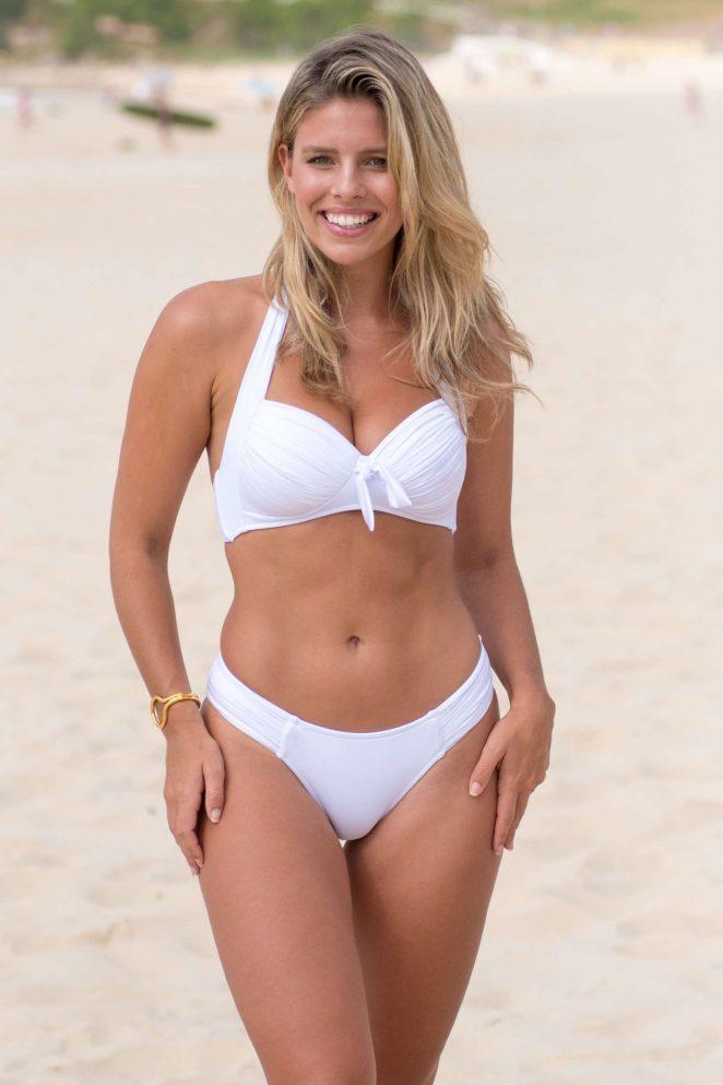 angelina kirsch bikini