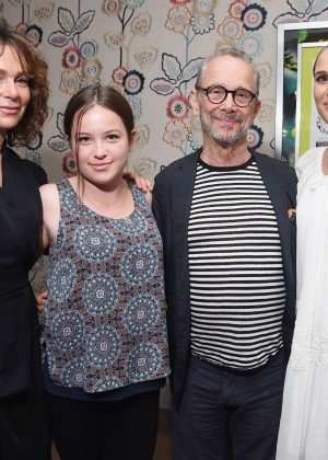 Natelie Portman: Tale of Love and Darkness Premiere after party in NYC-12