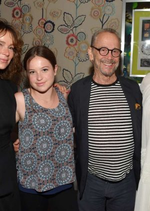 Natelie Portman: Tale of Love and Darkness Premiere after party in NYC-19