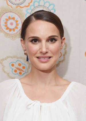 Natelie Portman: Tale of Love and Darkness Premiere after party in NYC-22
