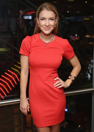 Nathalia Ramos - Bratz Launch Event in NYC