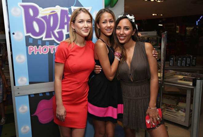 Nathalia Ramos: Bratz Launch Event -05