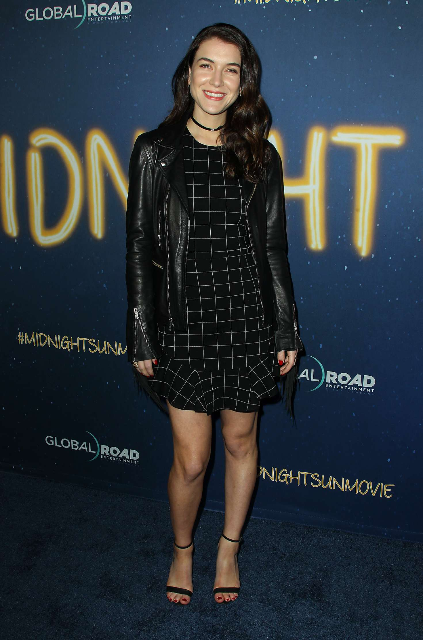 Nathalia Ramos 2018 : Nathalia Ramos: Midnight Sun Premiere in Los Angeles -04