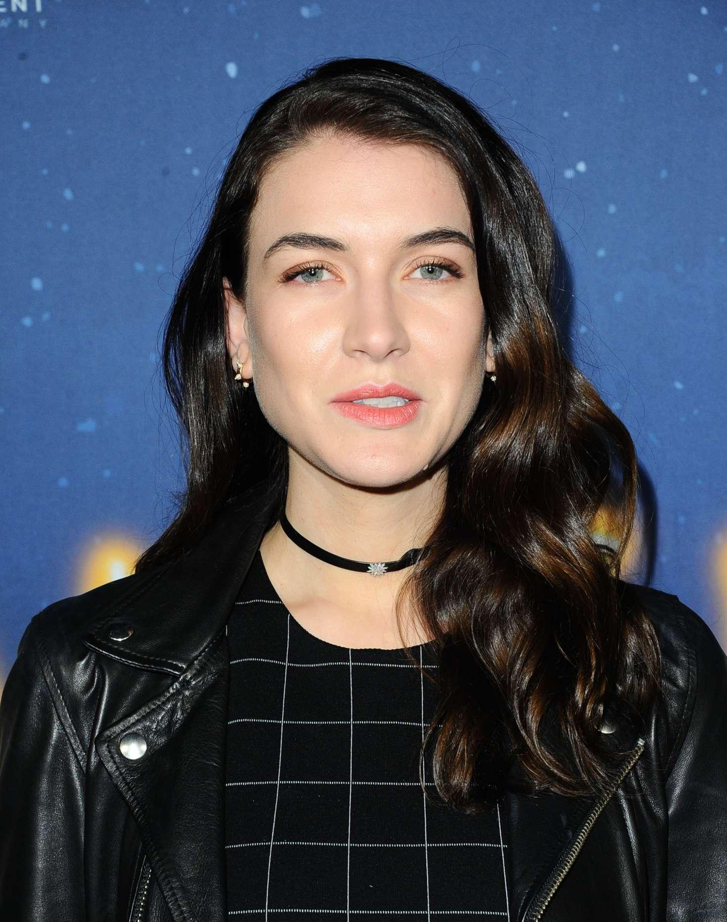 Nathalia Ramos 2018 : Nathalia Ramos: Midnight Sun Premiere in Los Angeles -05