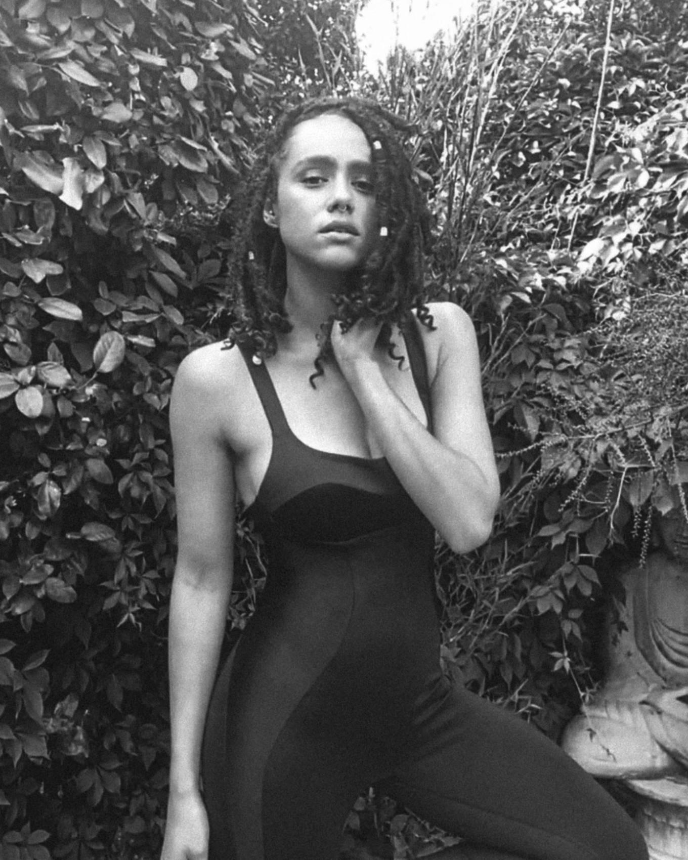Nathalie Emmanuel 2020 : Nathalie Emmanuel – CR Fashion Book by Emily Soto (July 2020)-03
