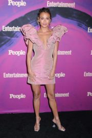 Nathalie Kelley - Entertainment Weekly & PEOPLE New York Upfronts Party in NY