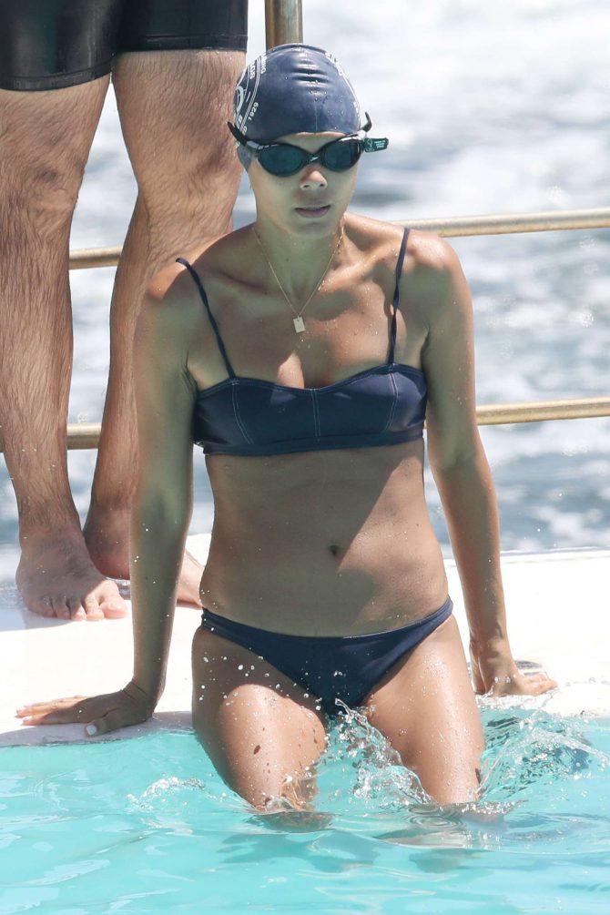 Nathalie Club In At SydneyGotceleb Kelley Iceberg Bikini Bondi vbf7y6Yg