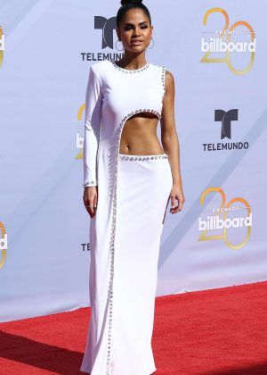 Natti Natasha - 2018 Billboard Latin Music Awards in Las Vegas
