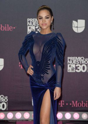 Natti Natasha - 2018 Premio Lo Nuestro Awards in Miami
