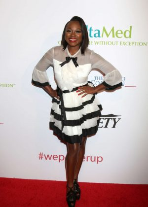 Naturi Naughton - AltaMed Power Up We Are The Future Gala 2016 in Beverly Hills