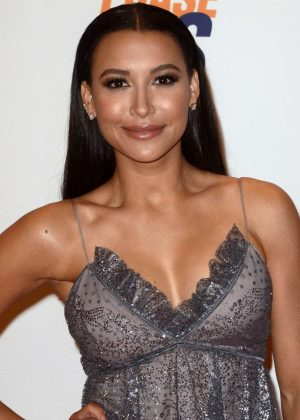 Naya Rivera - 24th Annual Race To Erase MS Gala in Los Angeles