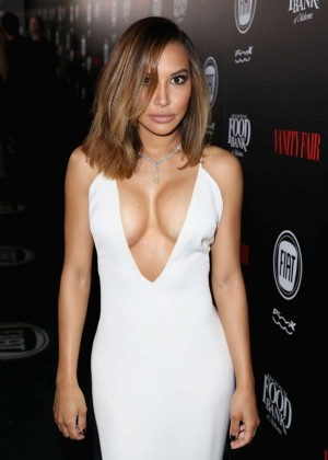Naya Rivera - Vanity Fair and FIAT Young Hollywood Celebration 2016 in Los Angeles