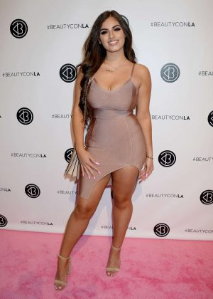 Nazanin Kavari - 5th Annual Beautycon Festival LA in Los Angeles