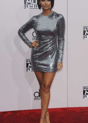 Nazanin Mandi - 2016 American Music Awards in Los Angeles